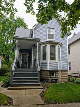3118 N Sawyer, Chicago, IL 60618