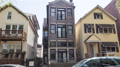 2719 N Kenmore, Chicago, IL 60614