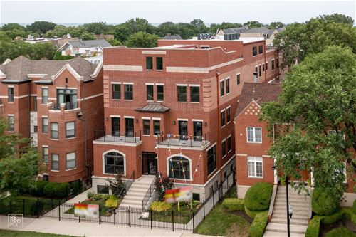 4453 S Lake Park Unit 1, Chicago, IL 60653