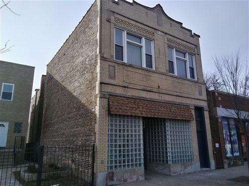 4324 N Milwaukee, Chicago, IL 60641