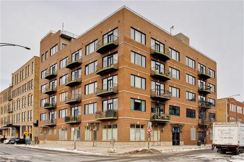 1152 W Fulton Unit 2D, Chicago, IL 60607
