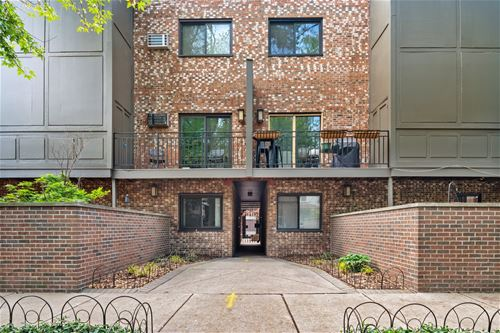 1133 W Drummond Unit A1, Chicago, IL 60614