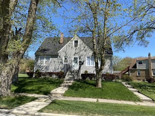631 Carpenter, Chicago Heights, IL 60411