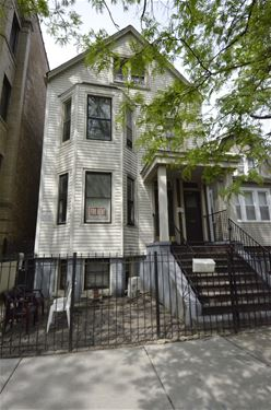 4232 N Kimball, Chicago, IL 60618