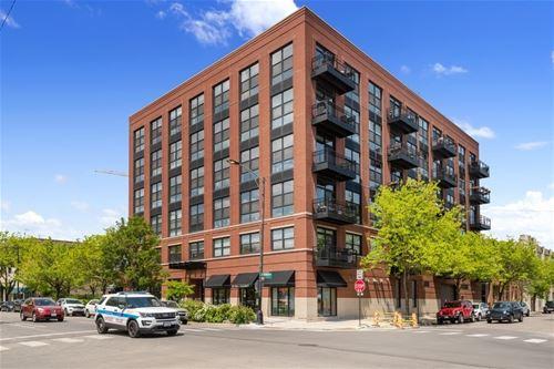 1260 W Washington Unit 208, Chicago, IL 60607