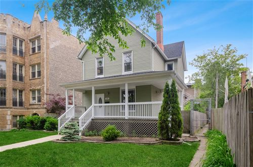 1743 W Chase, Chicago, IL 60626