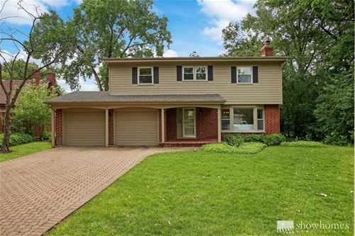 11 Linden, Lake Forest, IL 60045
