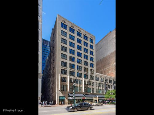 20 N State Unit 614, Chicago, IL 60602