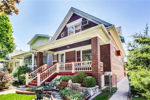 5143 W Strong, Chicago, IL 60630