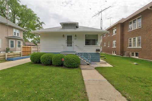 816 N Raynor, Joliet, IL 60435