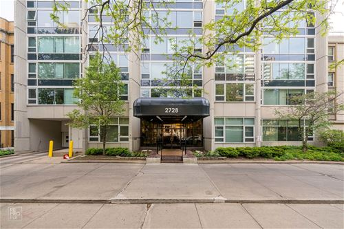 2728 N Hampden Unit 605, Chicago, IL 60614