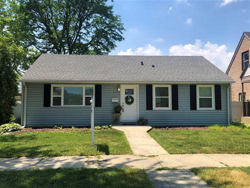 3122 Harrison, Brookfield, IL 60513
