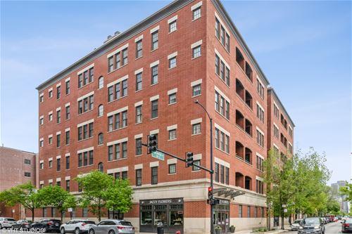35 S Racine Unit 3NW, Chicago, IL 60607