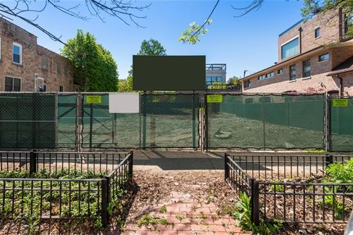 1820 N Howe, Chicago, IL 60614