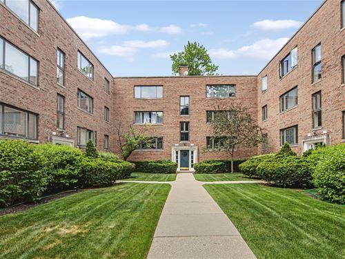 2613 Central Unit 1, Evanston, IL 60201