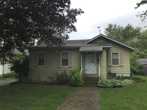 126 S Glendale, Barrington, IL 60010