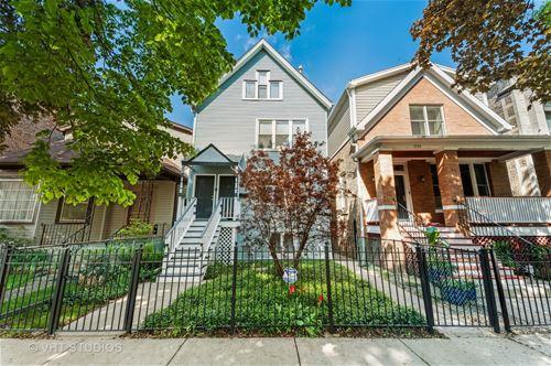 2430 N Maplewood, Chicago, IL 60647