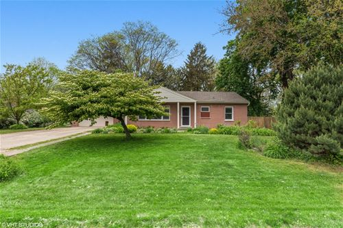 1120 N Forrest, Arlington Heights, IL 60004