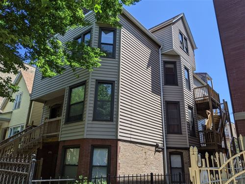 3729 N Kenmore, Chicago, IL 60613