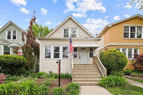 1821 W Balmoral, Chicago, IL 60640