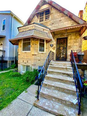 1512 N Kolin, Chicago, IL 60651