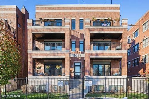 2018 W Lemoyne Unit 1E, Chicago, IL 60622
