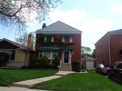 9715 S Claremont, Chicago, IL 60643