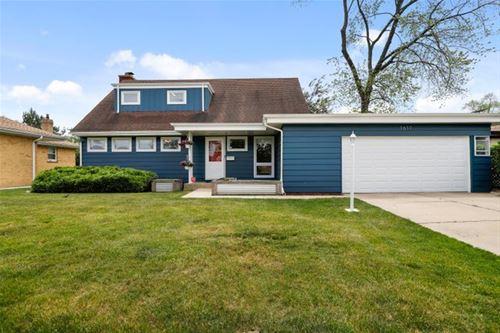 1617 Oakton, Park Ridge, IL 60068