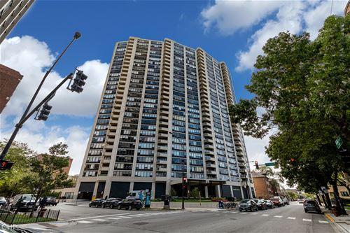 3930 N Pine Grove Unit 1710, Chicago, IL 60613