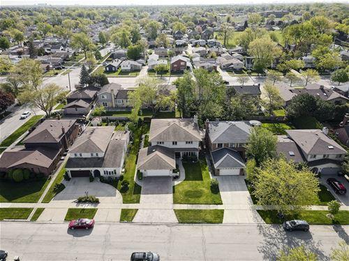 1133 N Delphia, Park Ridge, IL 60068