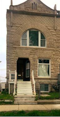 4307 S Ellis, Chicago, IL 60653