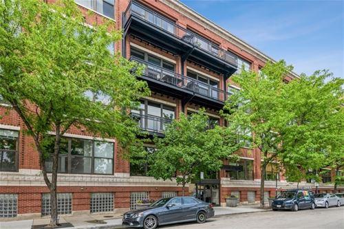 1040 W Adams Unit 317, Chicago, IL 60607