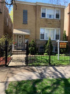 6426 N Leavitt, Chicago, IL 60645