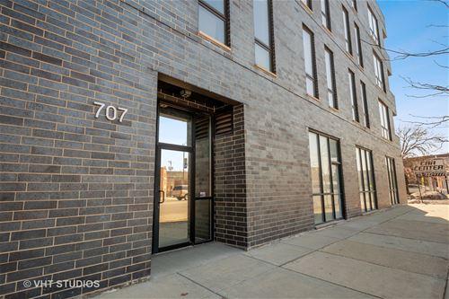 707 N Western Unit 203, Chicago, IL 60612