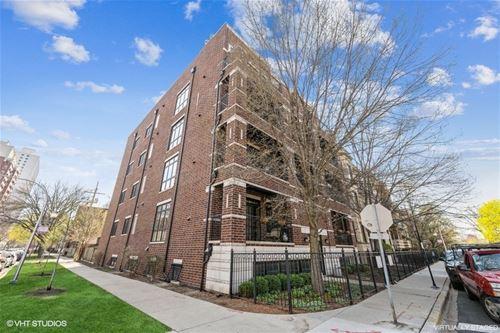 3763 N Wilton Unit GN, Chicago, IL 60613