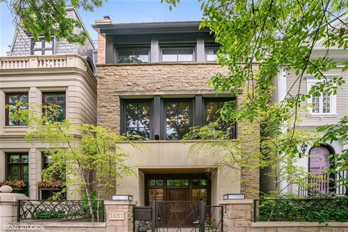 1851 N Orchard, Chicago, IL 60614