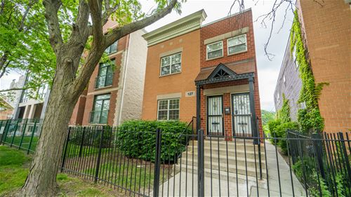 127 S Bell, Chicago, IL 60612
