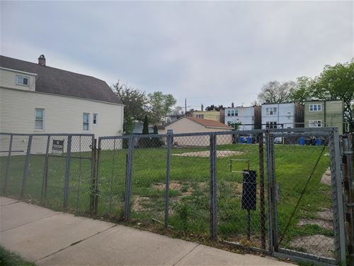 1728-1732 N Keystone, Chicago, IL 60639