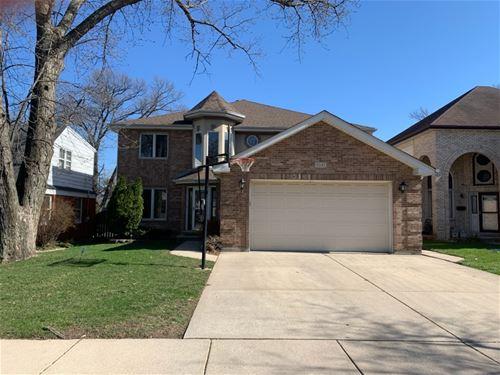 9541 Lawton, Oak Lawn, IL 60453