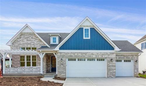 5736 Carpenter (Lot 10), Downers Grove, IL 60516