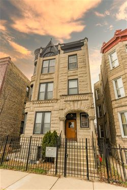 1502 N Rockwell, Chicago, IL 60622
