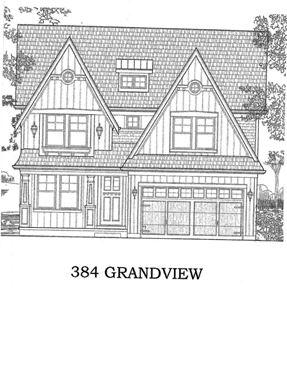 384 Grandview, Glen Ellyn, IL 60137