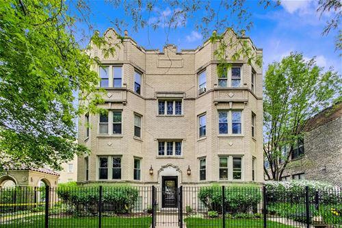 5013 N Wolcott Unit 1W, Chicago, IL 60640