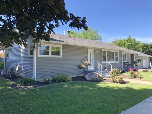 9700 Merrimac, Oak Lawn, IL 60453