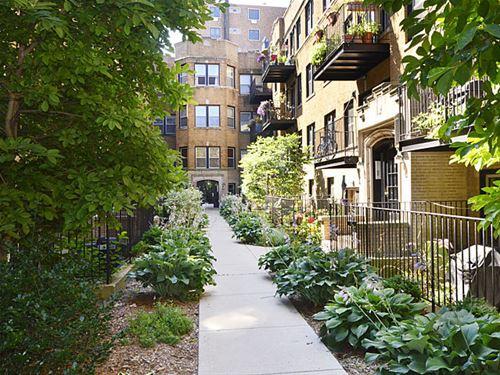 1223 W Greenleaf Unit 1S, Chicago, IL 60626