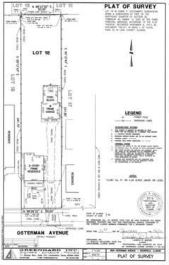954 Osterman, Deerfield, IL 60015