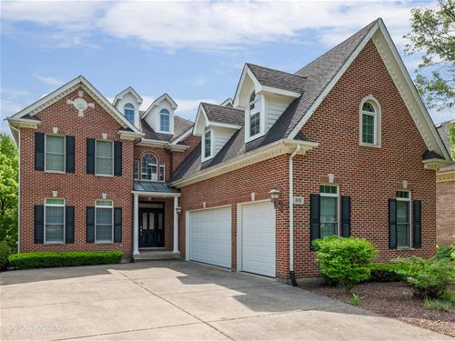 419 N Quincy, Hinsdale, IL 60521
