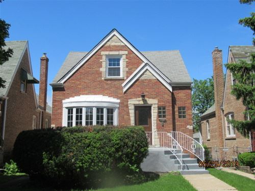 1648 N Rutherford, Chicago, IL 60707