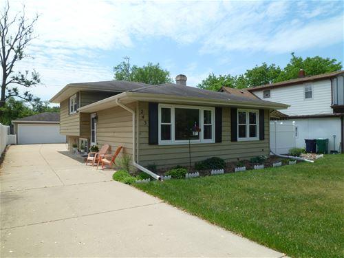 243 W Edward, Lombard, IL 60148