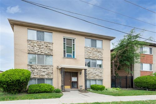 10536 W Touhy, Rosemont, IL 60018
